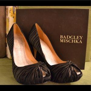 Badgley Mischka Ryba Shoes